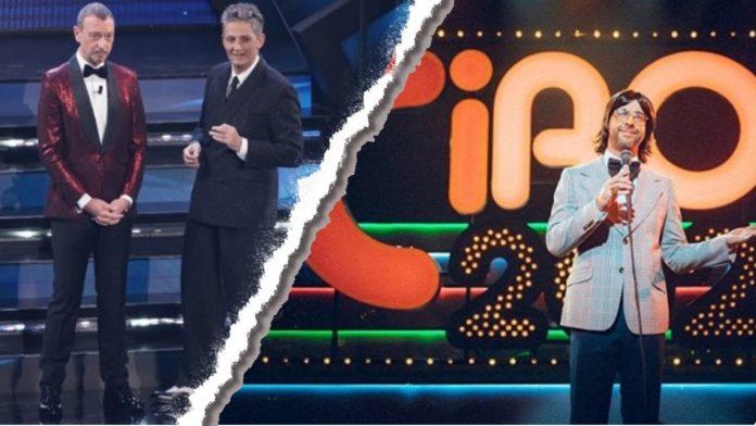 Sanremo 2021 e Ciao 2020